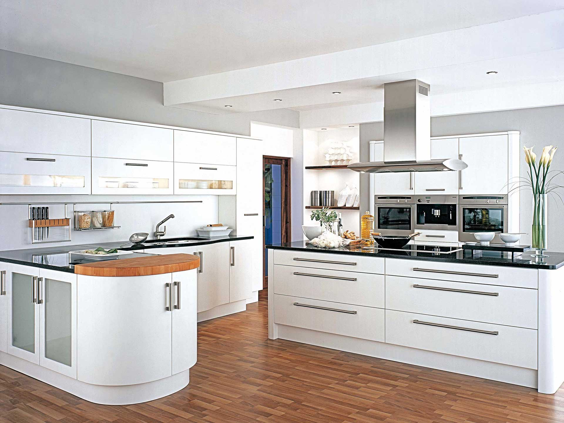 Whitefield and Prestwich discount kitchen suppliers