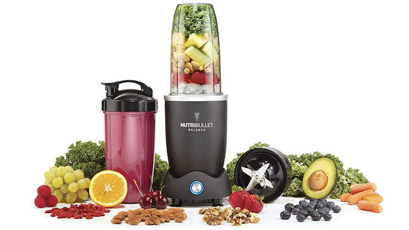 Have you seen the Nutribullet?